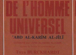 Al-Insân al-Kâmil : Source de la Vie Eternelle